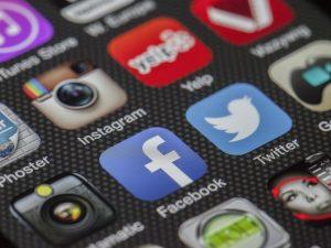 Qué no debes hacer en las redes sociales